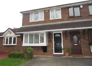 Thumbnail 3 bed semi-detached house for sale in Kershaw Lane, Audenshaw, Manchester, Manchester