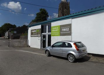 Thumbnail Retail premises to let in Former Cornwall Farmers, Market Street, Okehampton, Devon
