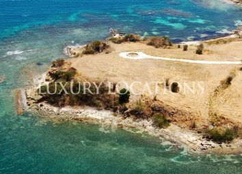 Thumbnail Land for sale in Daniel Bay, Saint Paul, Daniel Bay, Antigua, Antigua