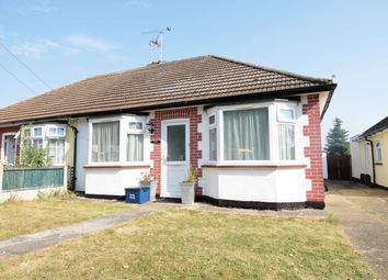 Picketts Avenue, Leigh-On-Sea SS9. 2 bed semi-detached bungalow