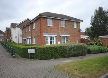 Thumbnail 2 bed end terrace house to rent in Crozier Terrace, Chelmsford
