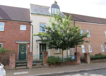Thumbnail 3 bedroom terraced house for sale in Scorhill Lane, Swindon