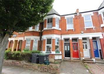 Thumbnail 2 bed maisonette to rent in Lyndhurst Road, Wood Green, London