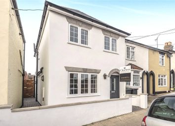 2 bed detached house to rent in Station Road, Netley Abbey, Southampton, Hampshire SO31