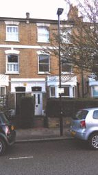 Thumbnail Studio to rent in Shaftesbury Road, Crouch End, London
