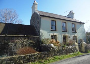 Thumbnail 4 bed detached house for sale in Brynhenllan, Dinas Cross, Newport, Pembrokeshire
