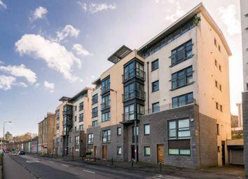 Thumbnail 2 bed flat for sale in 150/3 Lower Granton Road, Edinburgh