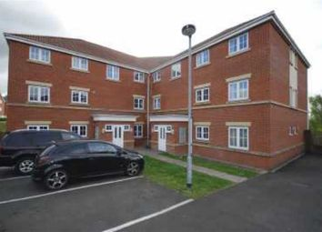 Thumbnail 2 bed flat to rent in Willowbrook Walk, Norton, Stoke-On-Trent