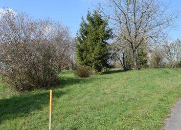 Thumbnail Land for sale in Ruffec, Poitou-Charentes, 16700, France