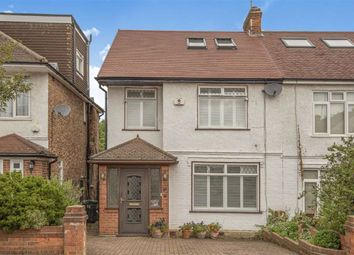 Chesterfield Road, London N3. 4 bed semi-detached house