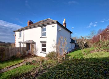 Thumbnail 3 bed semi-detached house for sale in North End, Motcombe, Shaftesbury