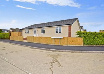 Thumbnail 3 bed detached bungalow for sale in Chanctonbury Chase, Seasalter, Whitstable, Kent