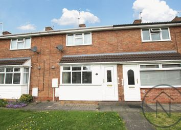 Thumbnail 2 bed terraced house for sale in Walcher Road, Newton Aycliffe