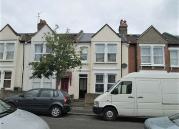 Thumbnail 1 bed flat to rent in Kohat Road, London