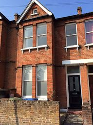 Thumbnail 3 bed terraced house to rent in Landcroft Road, London
