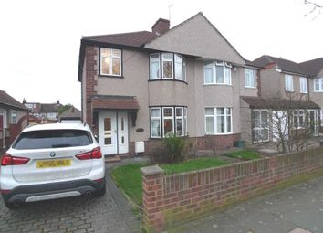 Thumbnail 3 bed semi-detached house for sale in Burnt Oak Lane, Sidcup