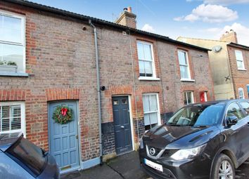 Thumbnail 2 bed terraced house to rent in George Street, Berkhamsted, Hertfordshire