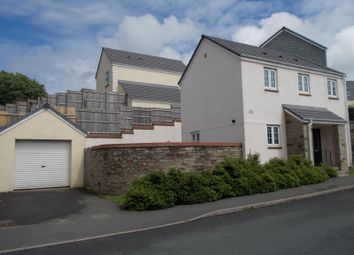 Thumbnail 3 bed semi-detached house for sale in Round Ring Gardens, Penryn