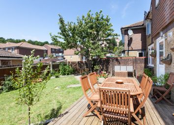 Thumbnail 4 bed terraced house for sale in Whitehawk Way, Brighton
