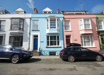 6 bed terraced house for sale in Picton Road, Tenby SA70