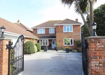 Thumbnail 5 bed detached house for sale in Woodlands Road, Barton On Sea, Hampshire