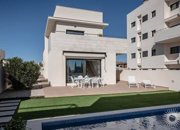 Thumbnail 4 bed villa for sale in Los Dolses, Valencia, Spain