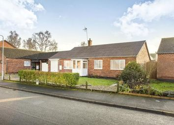 Thumbnail 3 bedroom bungalow for sale in Watton, Thetford, .