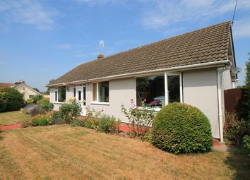 Thumbnail 3 bed detached bungalow for sale in Claverham Road, Yatton, North Somerset