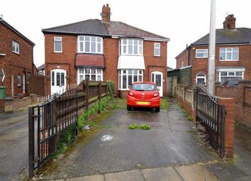 Thumbnail 4 bed property for sale in Parris Place, Cleethorpes