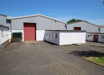 Thumbnail Light industrial to let in 6 Mill Lane Industrial Estate, Caker Stream Road, Alton