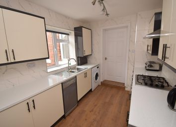 3 bed maisonette to rent in Bayswater Road, Jesmond, Newcastle Upon Tyne NE2
