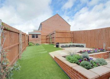 Thumbnail 2 bed semi-detached house for sale in Brandon Walk, Sutton-In-Ashfield