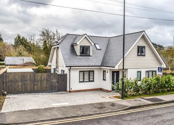 Thumbnail 3 bed detached house for sale in Wendens Ambo, Saffron Walden, Essex