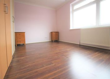 Thumbnail 2 bed maisonette to rent in Hertford Road, Enfield