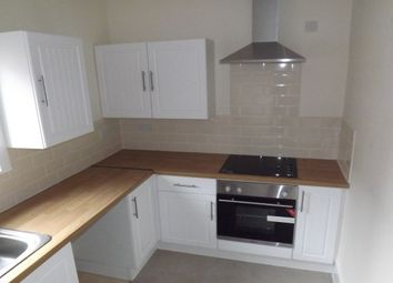 Thumbnail 2 bed flat to rent in Sherbourne Road, Blackpool