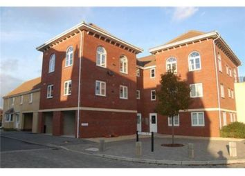 Thumbnail 1 bed flat to rent in Eden Croft, Weston Village, Weston-Super-Mare