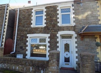 Thumbnail 2 bed terraced house to rent in Cwmtillery, Abertillery