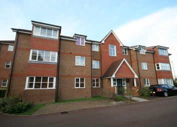 Thumbnail 2 bed flat to rent in Gilberts Lodge, Farriers Road, Epsom