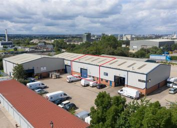 Thumbnail Light industrial to let in Unit 3, Devro Court, Knowsthorpe Way, Leeds, West Yorkshire