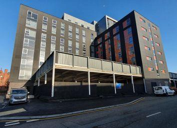 Thumbnail Retail premises for sale in Devon Street, Liverpool
