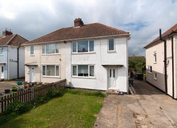 Thumbnail 3 bed semi-detached house for sale in St. Martins Road, Deal