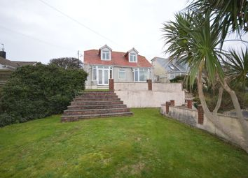 Thumbnail 4 bed detached house to rent in Ramoth Way, Perranporth