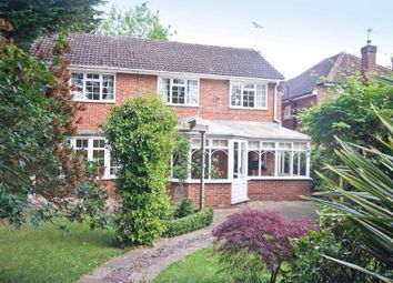 Thumbnail 4 bed detached house to rent in Moss Close, Pinner, Middlesex