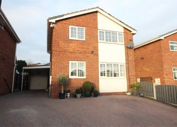 Thumbnail 4 bed detached house to rent in Surtees Close, Maltby, Rotherham, South Yorkshire