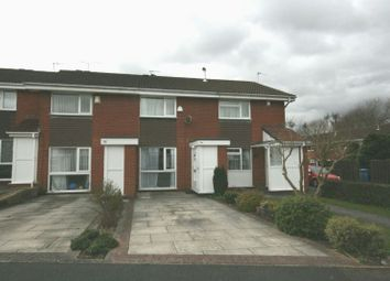 Thumbnail 2 bedroom terraced house to rent in Bowness Road, Timperley, Altrincham