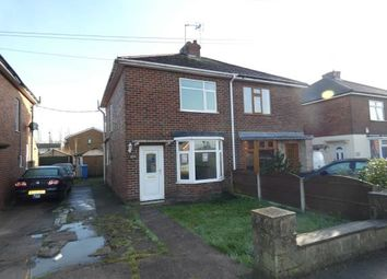 Thumbnail 2 bed semi-detached house for sale in Stenson Road, Derby, Derbyshire