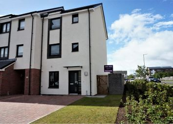 Thumbnail 4 bed end terrace house for sale in Kenley Road, Renfrew