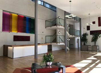 Thumbnail Studio to rent in Great Clowes Street, Manchester