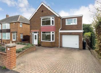 Thumbnail 3 bed detached house for sale in Orgreave Lane, Sheffield, South Yorkshire