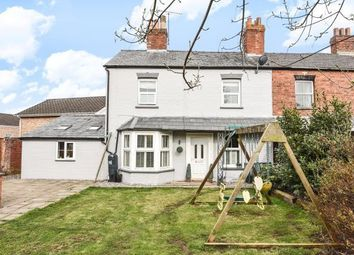 Thumbnail 3 bedroom cottage for sale in Leominster, Herefordshire